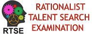 RATIONALIST TALENT SEARCH EXAMINATION